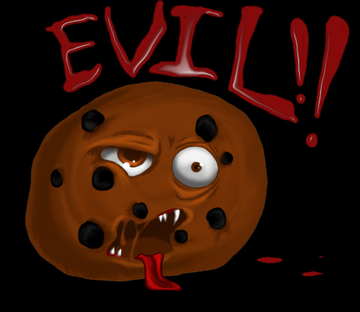 cookies-are-evil